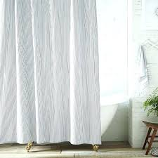 grey striped shower curtain white and grey shower curtain grey and white striped shower curtain grey