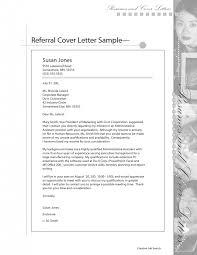template resume job referral cover letter archaicfair cover letter examples with referral referral cover letter examples cover letter examples with referral