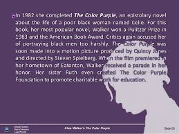 The Color Purple Book Pages Color Bros