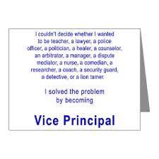 Vice Principal Quotes On Quotestopics