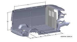 144 wheelbase sprinter low roof