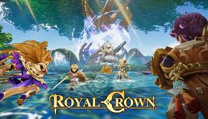 Scored by the home team. Royal Crown On Steam