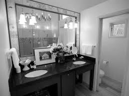 Black And White Bathrooms Black And White Bathroom Ideas Home Design Interior Gray Idolza