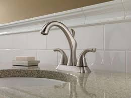 bathroom tile backsplash. Short Bathroom Sink Backsplash Tile O