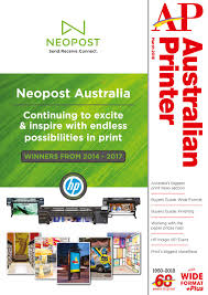 Amcor Pallet Pattern Chart Australian Printer March 2018 By The Intermedia Group Issuu