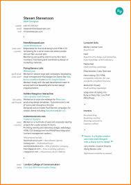 6 Good Resume Designs Agile Resumed