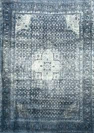 nuloom com vintage blue rug nuloom marrakesh trellis rug