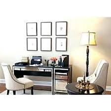 Office desk mirror Chic Work Mirrored Office Desk See Work Espresso By Depot Mirror Designs For At On Feng Shui Desks With Gold Painted Bases Office Design Mirror Cherriescourtinfo Desk Rear View Mirror Futuristic My Cubicle Transformation