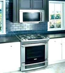 small over the range microwave. Over The Range Microwave Dimensions Small