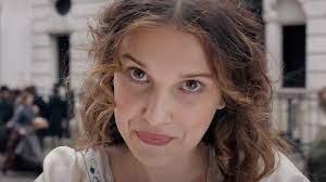 Stranger Things-ster Millie ...