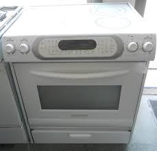 kitchen aid electric range ideas