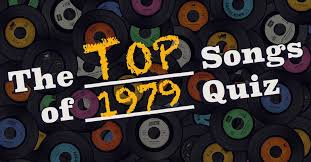 Pop Charts 1979 Can You Complete The Names Of The Top Songs From 1979