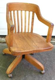 vintage oak swivel desk chair um size of desk swivel desk chair mission style solid vintage