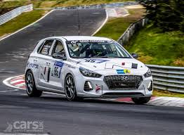 2018 hyundai i30 n. plain 2018 hyundai i30 n undisguised n prepares for the nurburgring 24hour race intended 2018 hyundai n