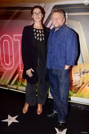 Paola Carosella e o marido, Jason Lowe, conferiram pré-estreia do filme  'Era Uma Vez em Hollywood, no Cinearte do Conjunto Nacional, em São Paulo -  Purepeople
