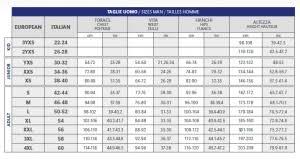 Errea Size Chart Mundford Fc Errea Mansel 1 4 Zip Top