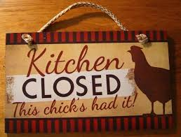 country rooster kitchen decor kitchen closed this had it red rooster en kitchen sign decor