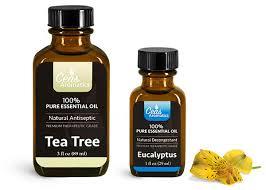 amber glass oval aromatherapy bottles
