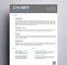 Invoice Template Graphic Design Lovely Designer Resume Examples