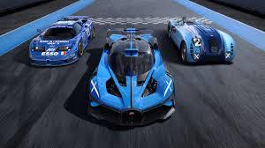 2020 lamborghini huracan evo rwd front quarter static. Bugatti Bolide Debuts With 1 825 Hp And A 310 Mph Top Speed