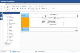 Fastreport Online Designer Fastreport Net 2015 With Online Web Report Designer Fast