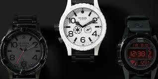 best nixon watches for men askmen