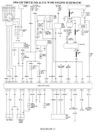 5 wire gm alternator wiring diagram 1987 ford truck f350 1 ton p u 4wd 6 9l mfi diesel ohv 8cyl 12 1994 the wire to my chevy alternator
