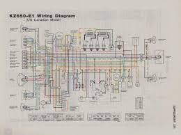 1981 kz1000 wiring diagram wiring diagram and schematic 77 kawasaki kz1000 wiring diagram library