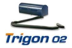 trigon 02 swing gate operator technical specifications · instruction manual