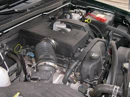 locate and replace the ect sensor on canyon chevrolet colorado locate and replace the ect sensor on canyon gmc canyon vortec 3500 engine jpg