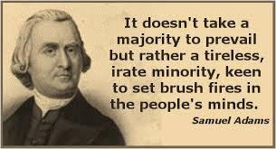 Samuel Adams Firebrands Of The American Revolution Enchanting Samuel Adams Quotes