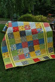PDF Quilt Pattern.....Charm square, Layer Cake or Fat Quarter ... & PDF Quilt Pattern.....Charm square, Layer Cake or Fat Quarter Adamdwight.com