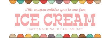 Coupon Clipart Free Ice Cream Clipart Coupon Free Clipart On Dumielauxepices Net