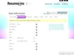 Resume Maker App Netdoma Delectable Resume Maker App