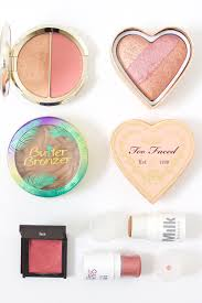 best bronzer powder physician s formula er bronzer 14 99 this bronzer smells like heaven and makes you look like you ve been sunning on the beach