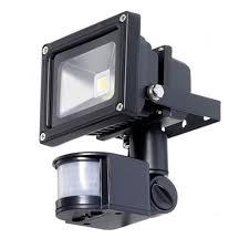 zoom outdoor security light