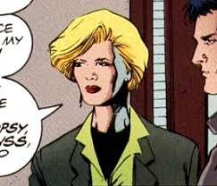 Diane Meade (New Earth) | DC Database | Fandom