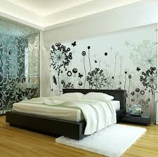 interior design wall painting interior design wall paint about beautiful decoration in the bedroom