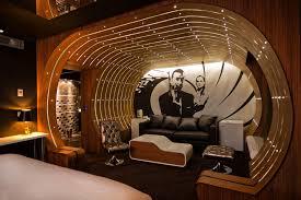 Interior Design Hotel Rooms Creative New Inspiration Design