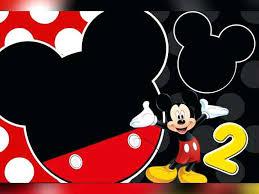 How To Make Printable Invitations Free Printable Invitation Maker 650 488 Free Mickey Mouse