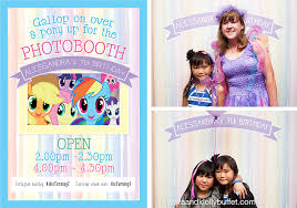 Small Picture Karas Party Ideas My Little Pony Themed Birthday Party Styling