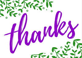 Free Thank You Greeting Cards Thank You Card Printables Free
