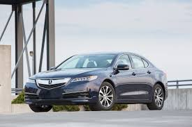 Acura TLX Moves Into 2017 MY With New Colors And A Starting Price ...
