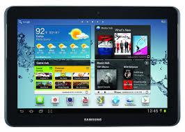 Samsung Galaxy 10 Tablet