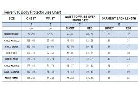 Reiver Elite Airowear Body Protector Smeeth Saddlery