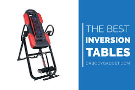 the best inversion tables 2020 a