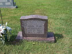 John Alan Hethcoat (1960-1980) - Find A Grave Memorial