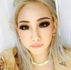 cl monolid makeup