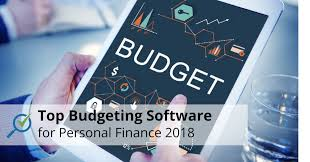 Top Budgeting Software For Personal Finance 2018 Comparehero