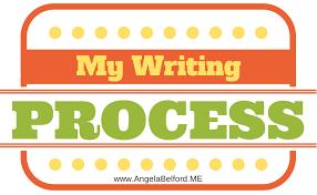 writing me write the book my writing process